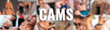 Viele kleine Bilder von sexy Livecam Girls