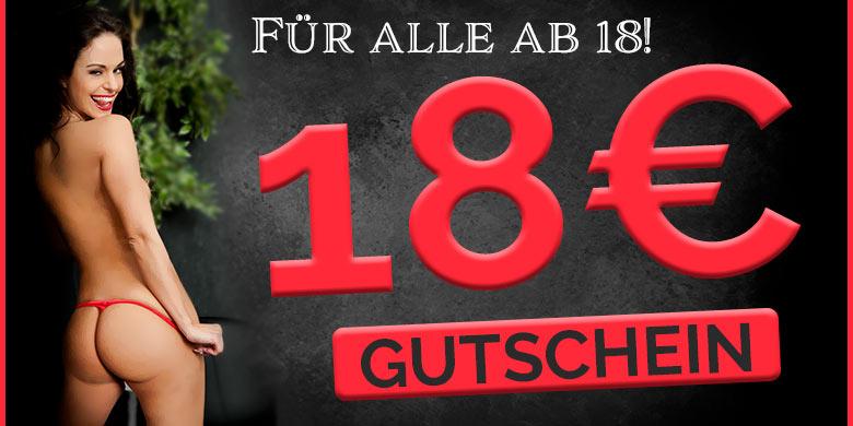 18,- EUR Gutschein